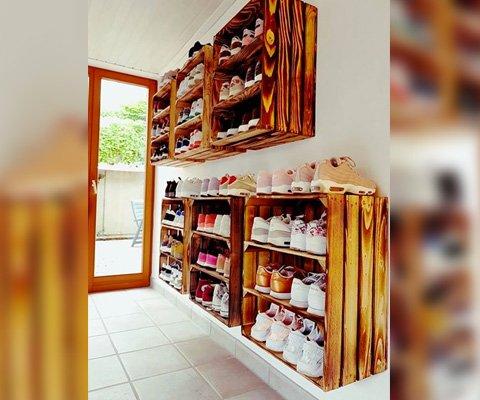 Obstkisten-Online Shop | Obstkisten, Weinkisten & Holzkisten kaufen