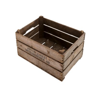 /// B-Ware /// Große 25kg Kiste 60x39x35cm