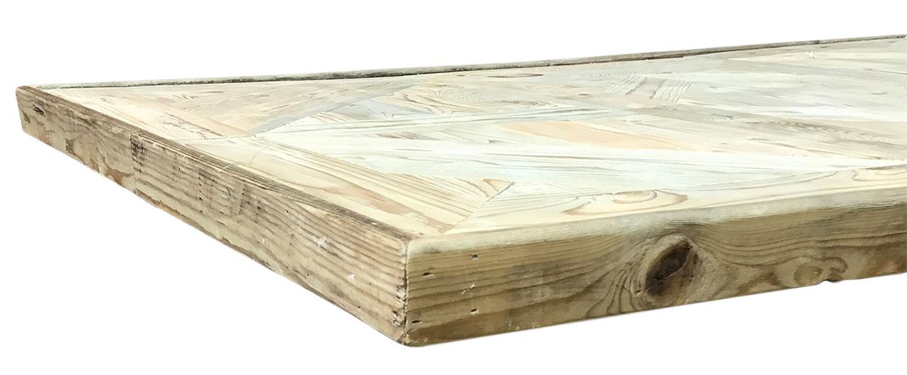 alle m bel tischplatte aus alten apfelsteigen handmade 110x73cm obstkisten. Black Bedroom Furniture Sets. Home Design Ideas