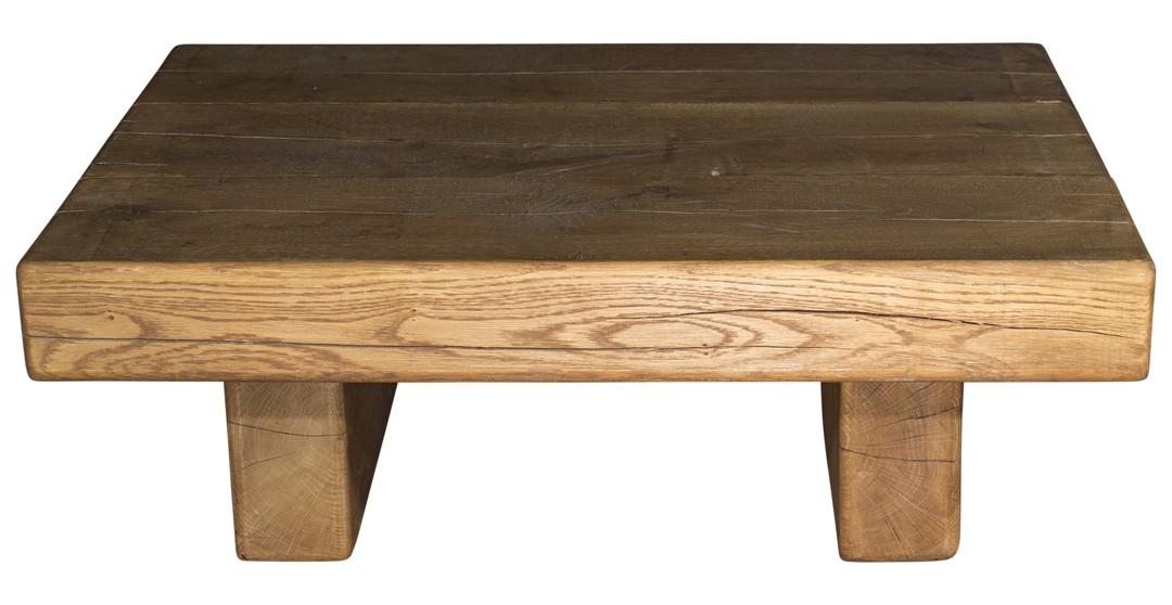 eichenm bel niedriger dunkler couchtisch low 80x58x29cm obstkisten. Black Bedroom Furniture Sets. Home Design Ideas
