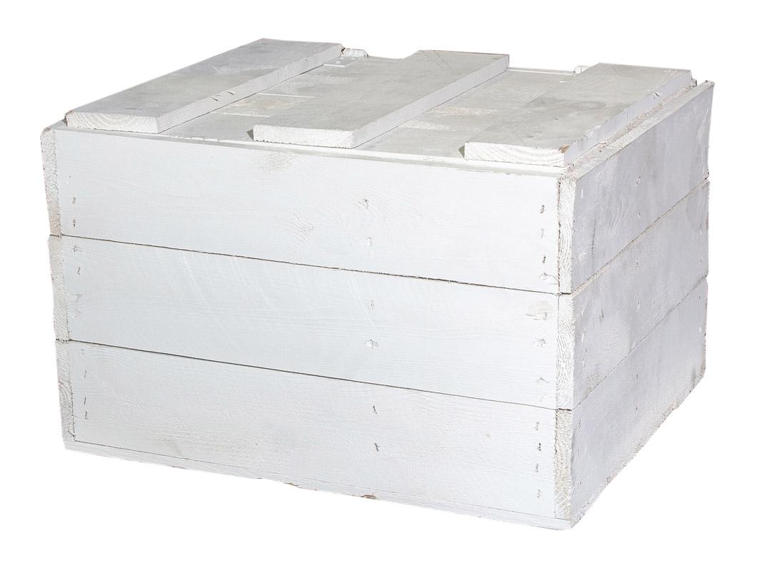 restposten m bel kleines shabby chic wand h ngebar mit integrierter arbeitsplatte 51x41x31cm. Black Bedroom Furniture Sets. Home Design Ideas