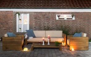 by vinterior vinterior design sitzlounge aus massivem eichenholz obstkisten online shop. Black Bedroom Furniture Sets. Home Design Ideas