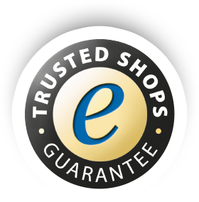trusted logo